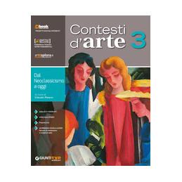 CONTESTI D` ARTE VOL. 3