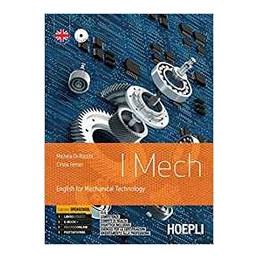 I MECH ENGLISH FOR MECHANICAL TECHNOLOGY