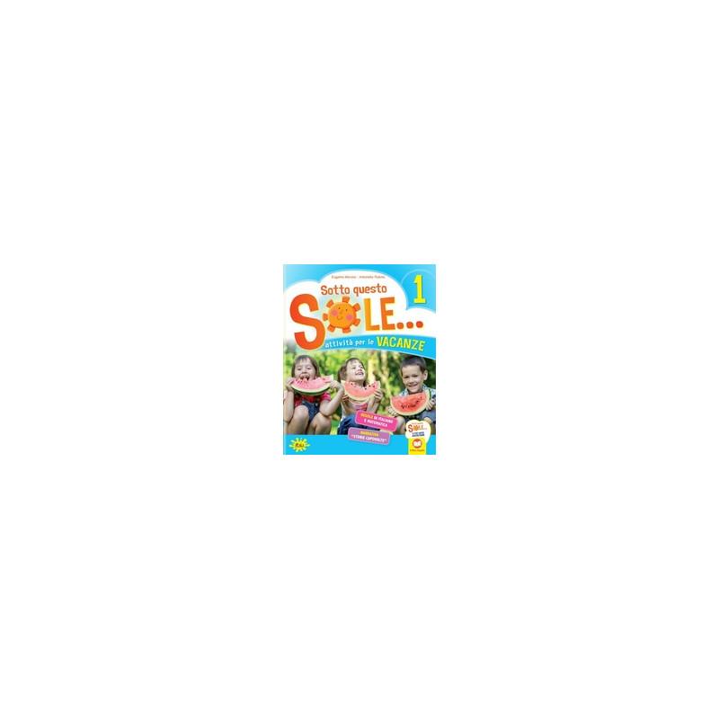 AVVENTURA DELLA VITA 1 (L`) + CD ROM VOLUME 1 Vol. 1