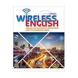 WIRELESS ENGLISH. PER LE SCUOLE SUPERIORI. CON CD AUDIO