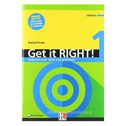 GET IT RIGHT 1