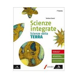 SCIENZE INTEGRATE SCIENZE DELLA TERRA VOLUME Vol. U