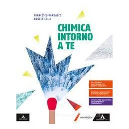 CHIMICA INTORNO A TE VOLUME Vol. U