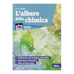 ALBERO DELLA CHIMICA (L`) VOLUME + LABORATORIO DI CHIMICA VOL. U