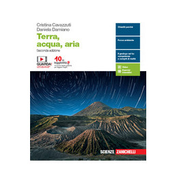 TERRA, ACQUA, ARIA - VOLUME UNICO (LDM) SECONDA EDIZIONE Vol. U