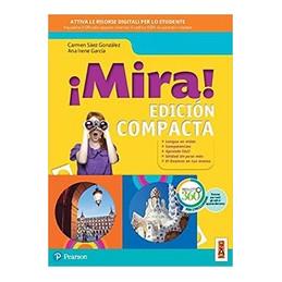 MIRA! COMPACTA VOL. U