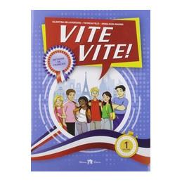 VITE VITE I  Vol. 1