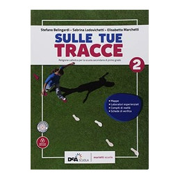 SULLE TUE TRACCE VOLUME 2 + EBOOK  Vol. 2
