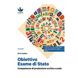 OBIETTIVO ESAME DI STATO  Vol. U