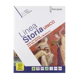 LINEA STORIA  Vol. U