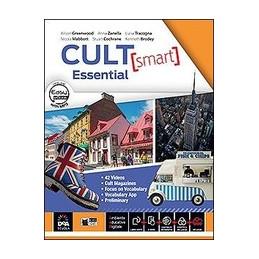 CULT [SMART] ESSENTIAL 9788853016058