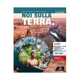 NOI SULLA TERRA VOLUME EDIZIONE RIFORMA Vol. U