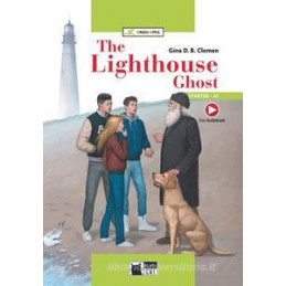 THE LIGHTHOUSE GHOST. CON E BOOK. CON ESPANSIONE ONLINE