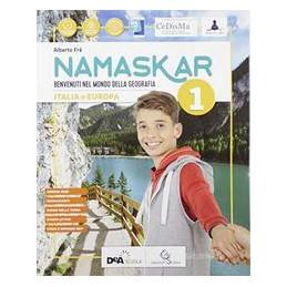 NAMASKAR VOLUME 1 + AGENDA 2030 + EASY EBOOK (SU DVD) + EBOOK  Vol. 1