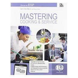 MASTERING COOKING & SERVICE Vol. U