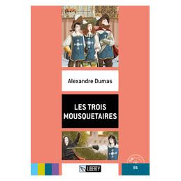 TROIS MOUSQUETAIRES ( LES )  Vol. U
