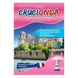 CRUCIONDA 1 FRANCESE