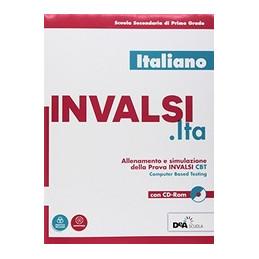 INVALSI.ITA  Vol. U