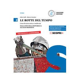 ROTTE DEL TEMPO V.2 ALBERGHIERI (LE)  Vol. 2