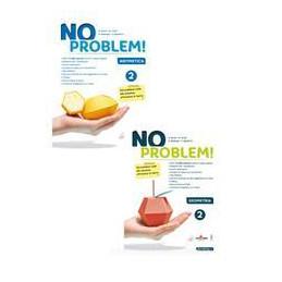 NO PROBLEM ARITMETICA 2 + GEOMETRIA2