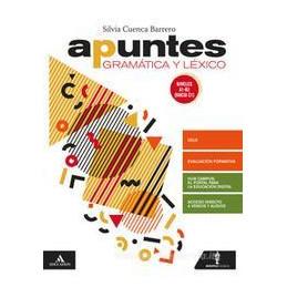 APUNTES VOLUME + OTTAVINO VERBI + CDMP3 Vol. U