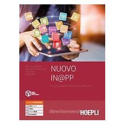 NUOVO IN@PP CORSO DI SCIENZE E TECNOLOGIE APPLICATE Vol. U