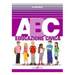 ABC EDUCAZIONE CIVICA ND Vol. U