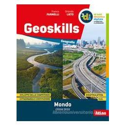 GEOSKILLS 2 ND Vol. 2
