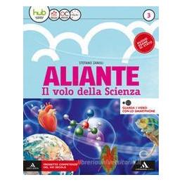 ALIANTE VOLUME 3 + MEBOOK Vol. 3