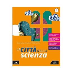 CITTA` DELLA SCIENZA (LA) VOLUME 3 Vol. 3