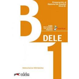 PREPARACION DELE B1 ND Vol. 3