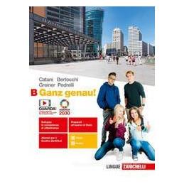 GANZ GENAU!  - VOL. B (LDM) ND Vol. 2