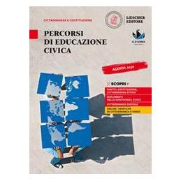 PERCORSI DI EDUCAZIONE CIVICA ND Vol. U