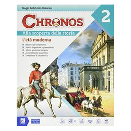 CHRONOS VOL. 2 + DVD MIOBOOK ND Vol. 2