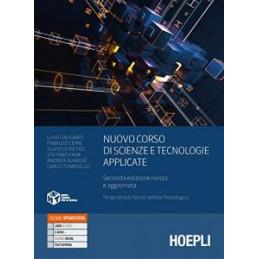 NUOVO CORSO DI SCIENZE E TECNOLOGIE APPLICATE ND Vol. U