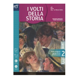 VOLTI STORIA 2 SET MINOR