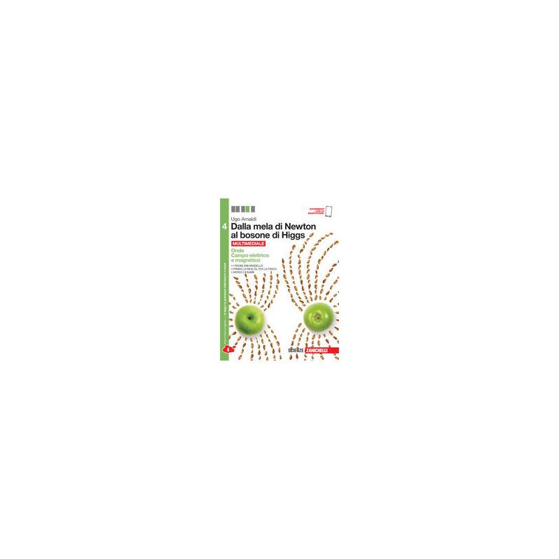 ITINERARIO NELL`ARTE 4 EDIZIONE ARANCIONE (LIBRO+ONLINE) Vol. 4
