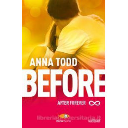 BEFORE AFTER FOREVER