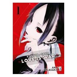 KAGUYA-SAMA. LOVE IS WAR. VOL. 1