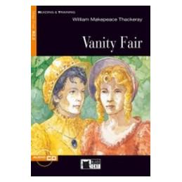 VANITY FAIR (BUTLER) + CD