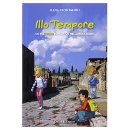 ILLO TEMPORE  Vol. U