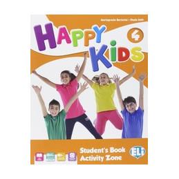 HAPPY KIDS 4  Vol. 4