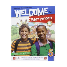 WELCOME TO KERRYMORE 5  VOL. 5