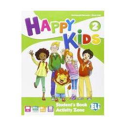 HAPPY KIDS 2  Vol. 2