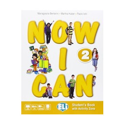 NOW I CAN 2  Vol. 2