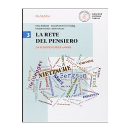 LA RETE DEL PENSIERO VOL. 3 CON E BOOK. CON ESPANSIONE ONLINE. PER I LICEI