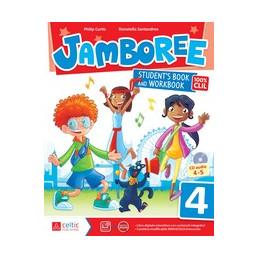 JAMBOREE 4  Vol. 4