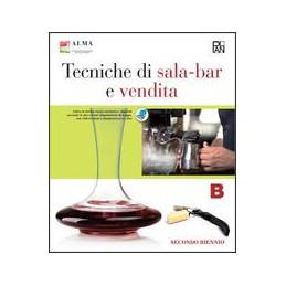 TECNICHE DI SALA-BAR E VENDITA B  Vol. 2