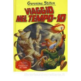 VIAGGIO NEL TEMPO 10