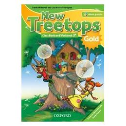 NEW TREETOPS GOLD 3 CB&WB+OBK Vol. 3